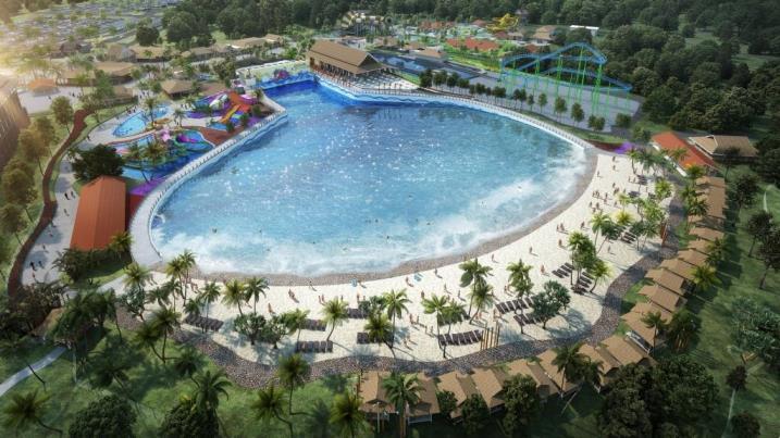 Desaru Coast, Destinasi Wisata Terpadu Paling Baru di Malaysia