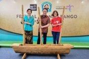 Festival Jajanan Bango 2018 Rayakan 90 tahun Kecap Bango