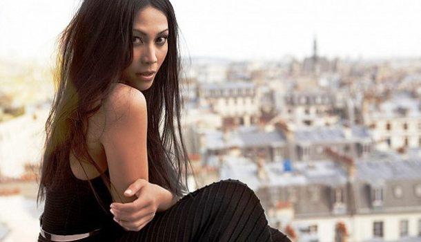 Single Internasional Anggun Masuk Tangga Lagu Billboard di Amerika