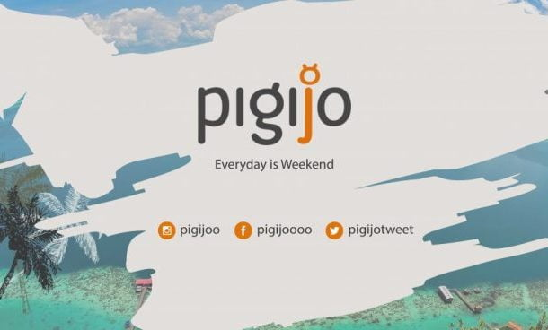 Pigijo.com, Satu Lagi Blog Komunitas Traveller Hadir
