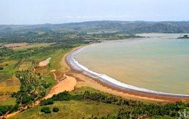 Ciletuh Masuk Jajaran Geopark Dunia Oleh UNESCO
