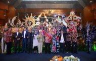 Kemenpar Luncurkan Jember Fashion Carnaval  2018