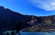 Gunung Rinjani Jadi Anggota Baru Unesco Global Geopark