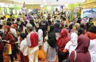 GWBN 2018 Hadirkan Kemeriahan Industri Pariwisata Nusantara
