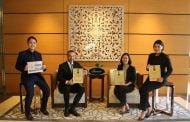 Hotel Fairmont Jakarta Raih Empat Penghargaan International Hotel Awards 2018