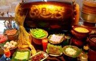 Sajian Indonesian Culinary Heritage Sambut Bulan Ramadan di Santika ICE BSD