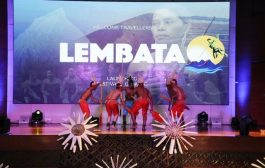 Kabupaten Lembata Luncurkan Festival 3 Gunung