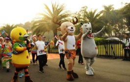 Indonesia Siapkan 75 Paket Wisata Sambut Asian Games 2018