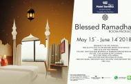Blessed Ramadhan Hotel Santika Premiere Bintaro
