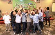 Wartawan Pariwisata Ikut Pelatihan Video Blog