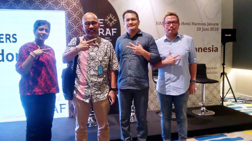 Terpilihnya 95 Startup Kuliner Ikuti Demoday Food Startup Indonesia 2018