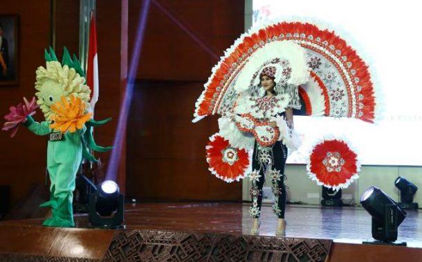 Kota Tomohon Kembali Gelar Festival Bunga Internasional