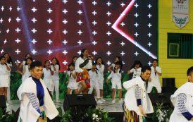 Festival Jakarta Great Sale 2018 Resmi Dibuka di Mal One Belpark