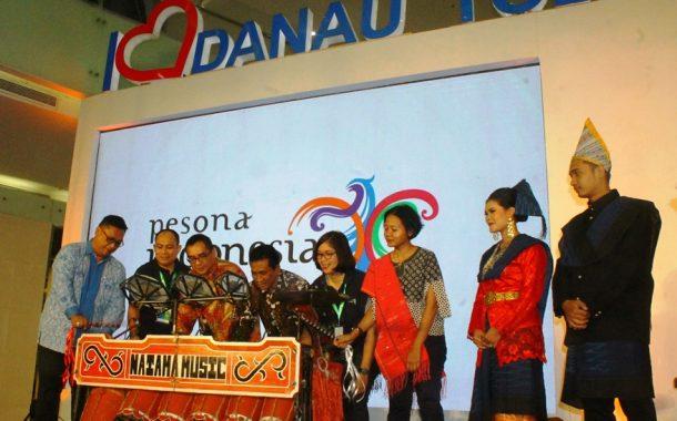 Kemenpar Ajak Wisatawan di Jawa Timur ke Danau Toba