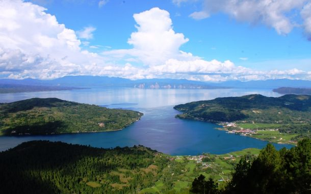 Perlu Strategi Baru Dalam Pengembangan Pariwisata di Danau Toba