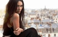 Single Terbaru Anggun Masuk Tangga Lagu Billboard di Amerika