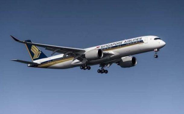Singapore Airlines Luncurkan Rute Singapura – New York