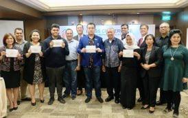 Kompetisi Gourmet Jakarta Hotels Association