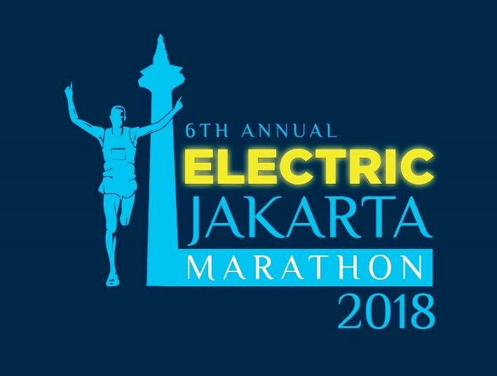 Jakarta Marathon 2018, Menuju Jakarta sebagai Destinasi Sport Tourism Tingkat Dunia