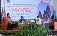 Pariwisata Indonesia Tahun 2019 Diprediksi Cerah, Namun Banyak Tantangan