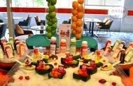 Jaringan Hotel Harris Sediakan 'Healthy Corner' Rayakan Hari Kesehatan Nasional