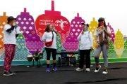 Kemenpar Promosi Borobudur di Car Free Day