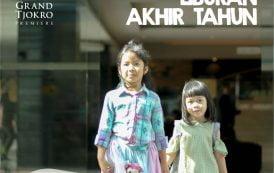 Liburan Tahun Baru Keluarga di Grand Tjokro Premiere Bandung