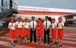 Rasakan Nuansa Vintage di Penerbangan Garuda Indonesia