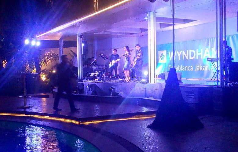 The Park Lane Jakarta Kini Menjadi Wyndham Casablanca Jakarta