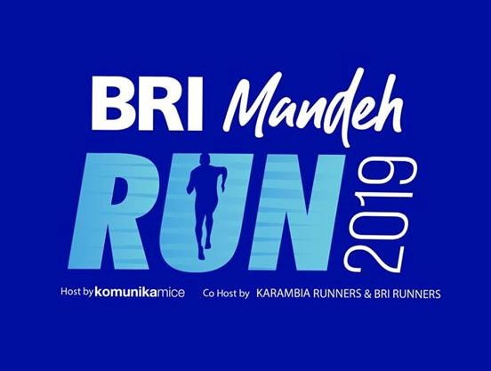 BRI Mandeh Run 2019, Ikon Baru Wisata Olahraga di Sumatera Barat
