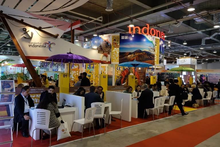 Indonesia Berpartisipasi Dalam ASEAN Tourism Forum 2019
