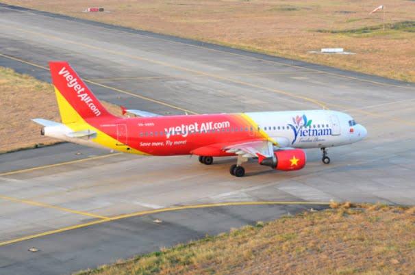 VietJet Air Akan Buka Rute Ke Indonesia