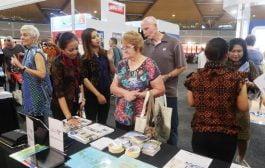 Kemenpar Gencarkan Promosi Wonderful Indonesia di Australia