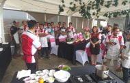 Hotel Horison Tasikmalaya Gelar Cooking Class Bersama Awak Media