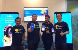Tiket.com Resmikan Kembali Kantornya di Yogyakarta