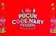 Nantikan Keseruan Pucuk Coolinary Festival di 5 Kota