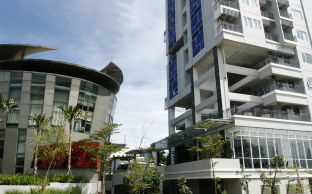 Di Ciawi Telah Hadir Horison Ultima Bhuvana Condotel & Residences