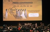 Kuambil Lagi Hatiku, Fillm Produksi PFN Studio Bersetting Candi Borobudur