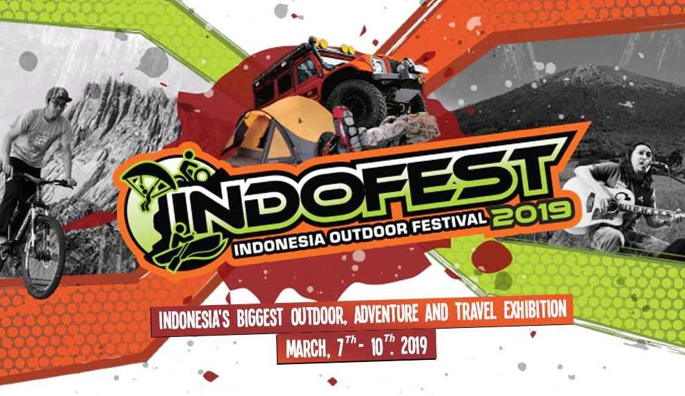 Indonesia Outdoor Festival Kembali Digelar
