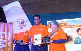 FWD luncurkan Kampanye Asuransi untuk Masyarakat yang Menggemari Kegiatan Petualangan