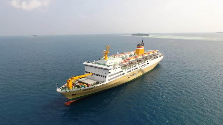 Pelni Lifestyle Tawarkan Paket Venue On Board