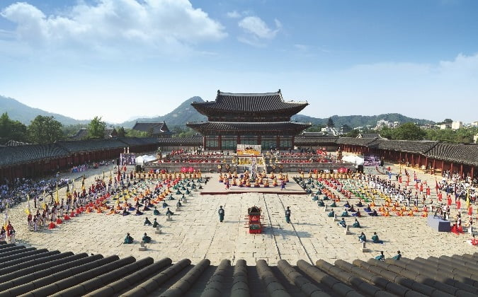 Daya Tarik Korea Sebagai Destinasi Wisata MICE