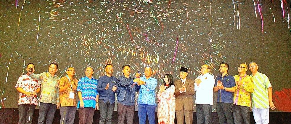 Indonesia International MICExpo 2019, Barometer Baru MICE Indonesia