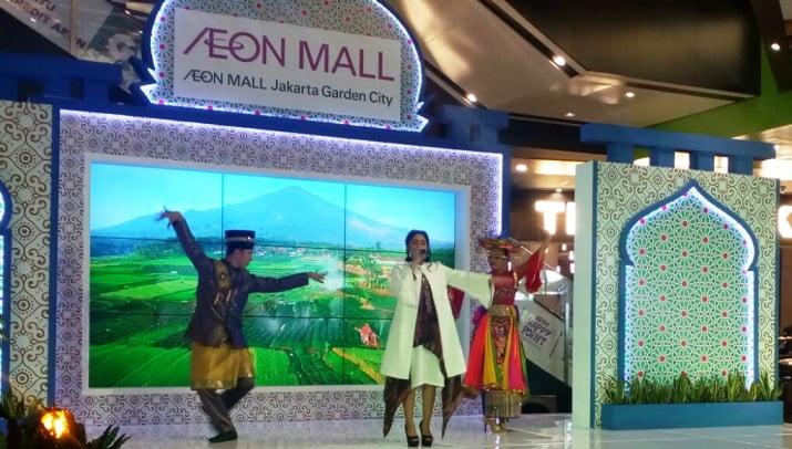 Pesta Belanja Jakarta Great Sale 2019 Resmi Dimulai