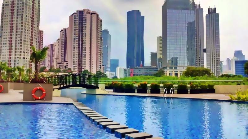 Swiss Belresidences Rasuna Epicentrum, Pilihan Terbaru untuk Pebisnis dan Weekender di Jakarta