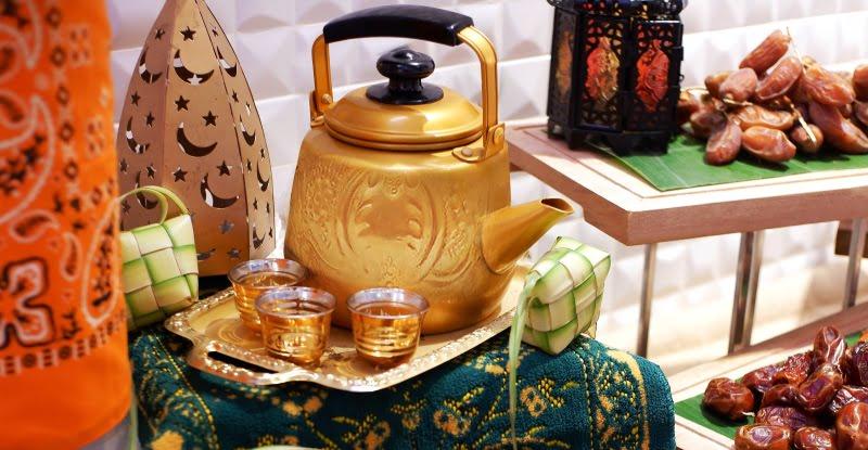 Rayakan Ramadhan di HARRIS Hotel & Conventions Kelapa Gading