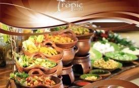 Grand Tropic Suites Siapkan Paket Ramadan