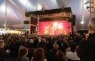 Di Tong-Tong Fair Belanda Indonesia Jaring Wisman Milenial Eropa