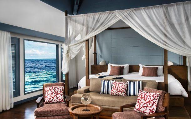 Raffles Membuka Resort Terbaru di China dan Maldives