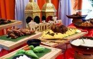Rayakan Halal Bi Halal di HARRIS Hotel Kelapa Gading